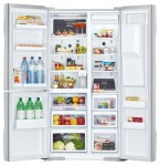 Fridge Hitachi R-M702GPU2GS 92.00x177.50x76.50 cm