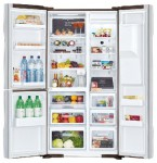 Fridge Hitachi R-M702GPU2XMIR 92.00x177.50x76.50 cm