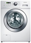 Washing Machine Samsung WF602W0BCWQDLP 60.00x85.00x45.00 cm